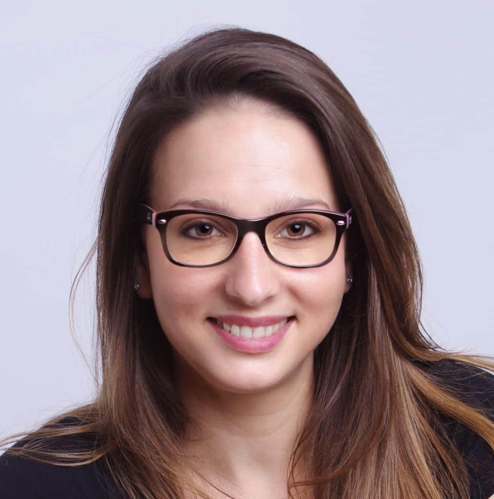Emmanuelle Boudet
